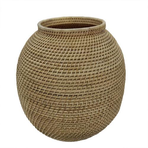 Rattan Congket Basket  DLR-008