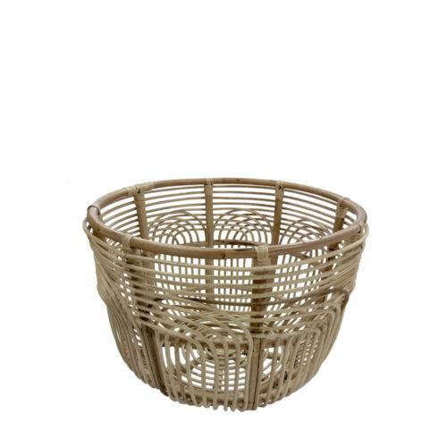 Set Basket Rattan  DLR-013