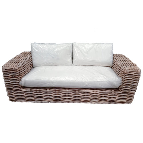 Sofa Cherbon With Cushion DPI-014