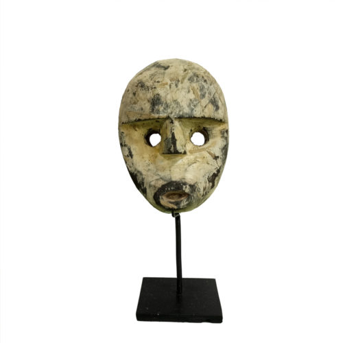 Mask On Stand  EAA-003