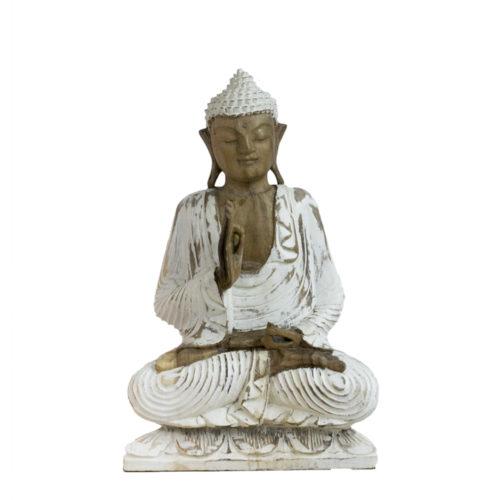 Sitting Buddha  GLE-001