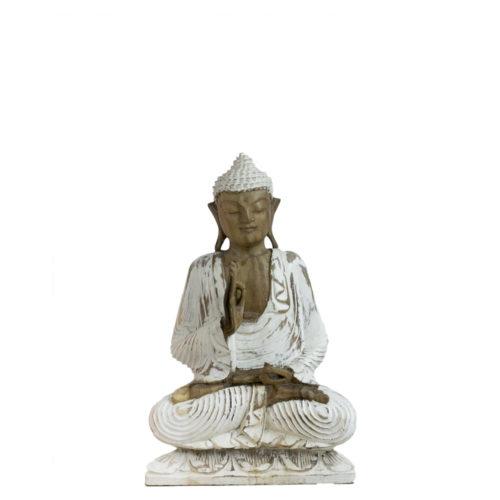 Sitting Buddha  GLE-002