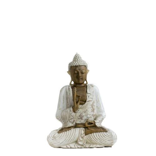 Sitting Buddha  GLE-004