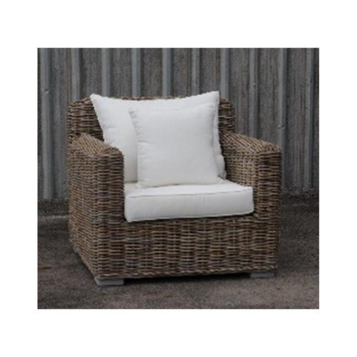 Salernitana Arm Chair  HOF-020