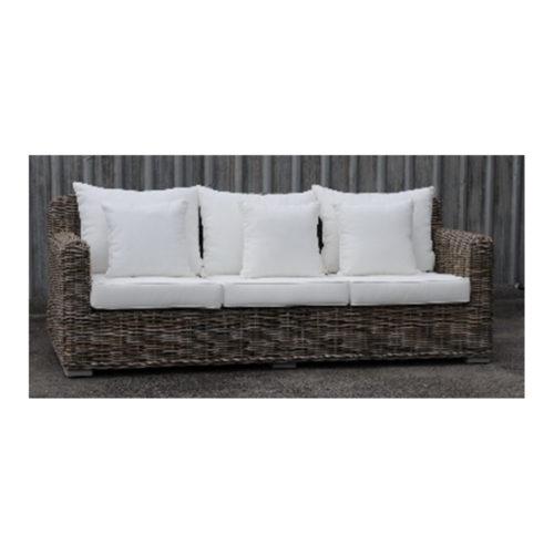 Salernitana Sofa 3Seater HOF-021