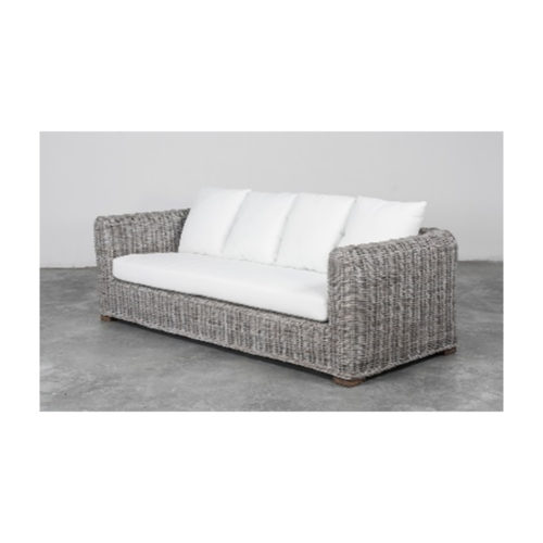 Tuscany Sofa 3 Seater  HOF-022