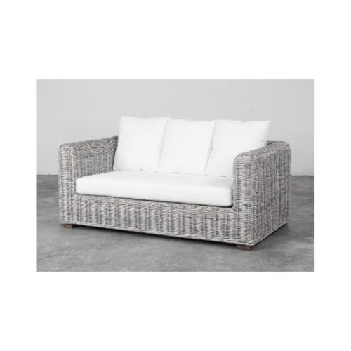 Tuscany Sofa 2 Seater HOF-023