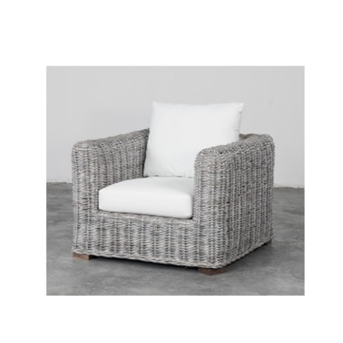 Tuscany Sofa Arm Chair   HOF-024