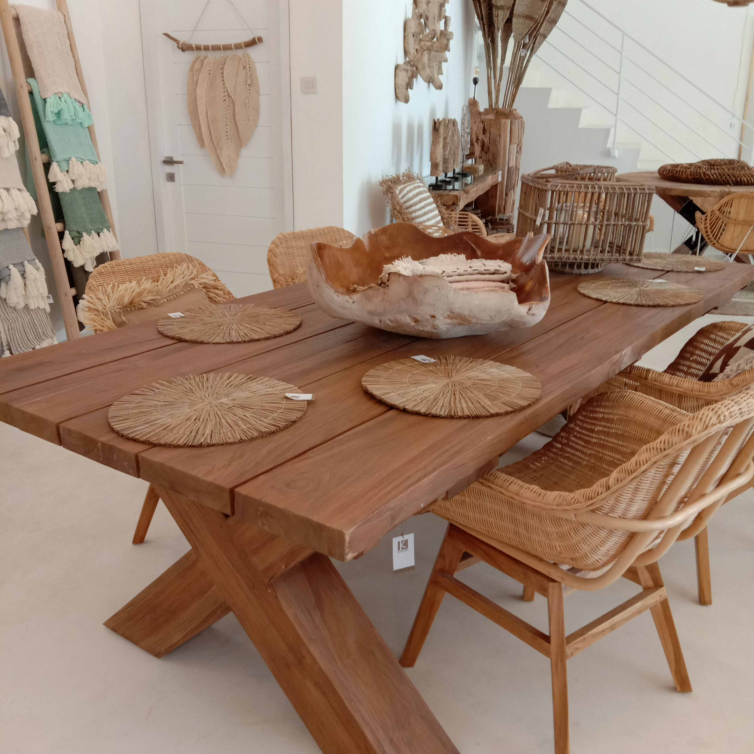 Kabann Bali Furniture