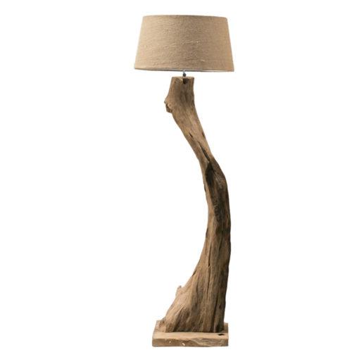 Tree Lamp Stand – With Goni Kap  IMP-001
