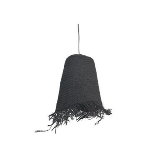 Hat Hanging Lamp – Cream – Ce  JTB-004