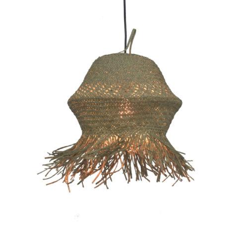 Belli Bag Hanging Lamp – Black – Ce  JTB-005