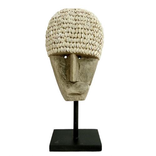 Mask on stand  KAT-012