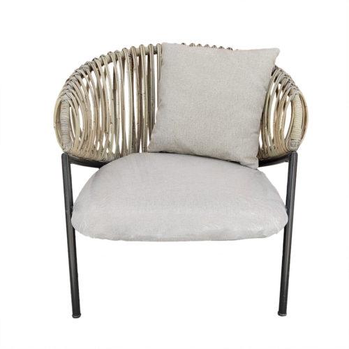 Calypso Arm Chair  MSO-008