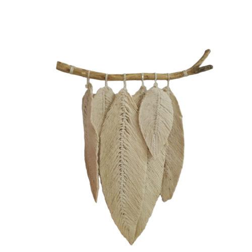 Leaf  NDA-016