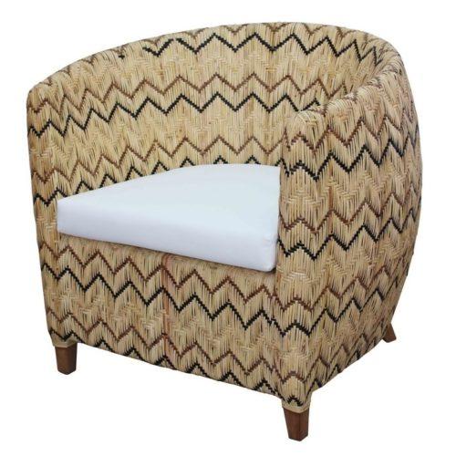 Tracy Mvw Occ Chair  NOP-009