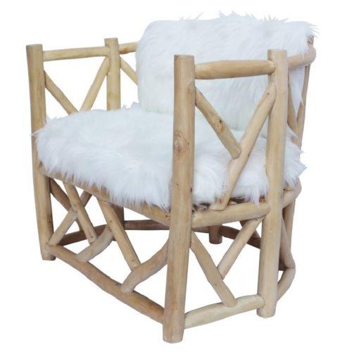 Stickmash Occ Chair  NOP-011