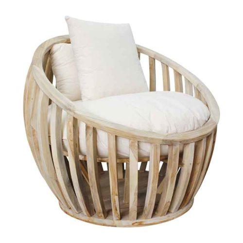 Eggi Occ Chair  NOP-024