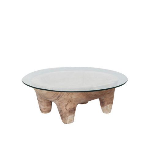 Bakala Side Table  NOP-026
