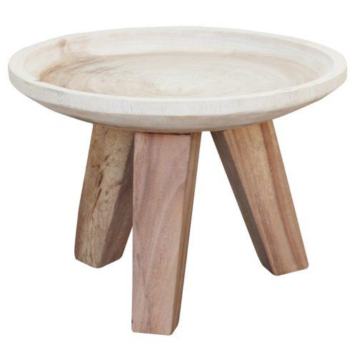Lapoto Side Table  NOP-027