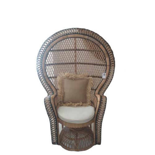 Merak Arm Chair  NRM-005