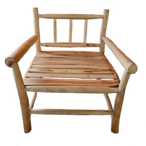 Living Chair Strip Back  PGI-007