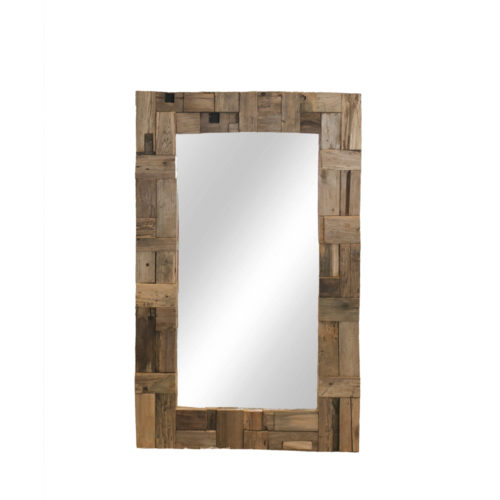 Mirror Lez  RCK-009