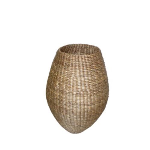 Waterhyacinth Round Vase Large  TAP-004