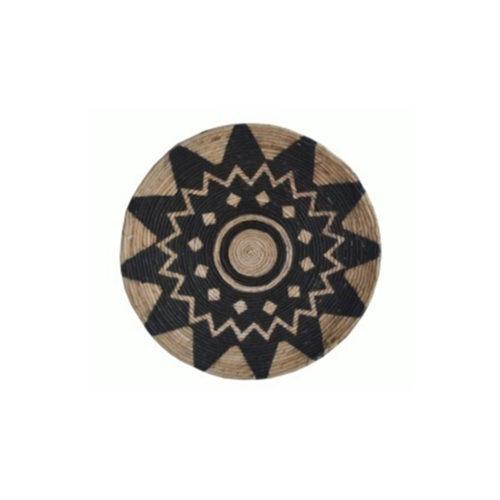 Moku Abaca Wall Art Medium  TAP-008