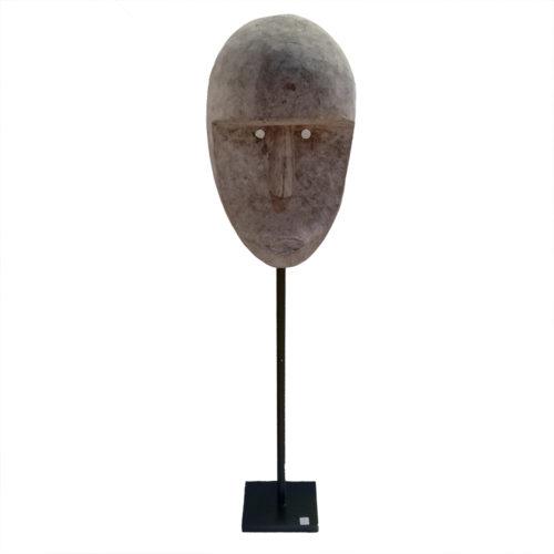 Mask On Stand  TIA-001
