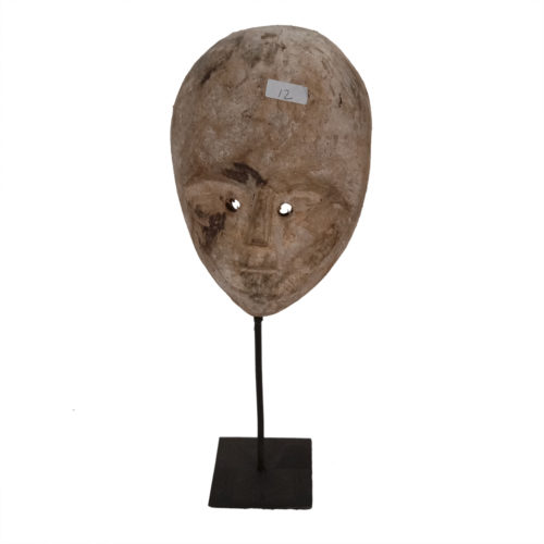 Mask Small On Stand  TIA-007