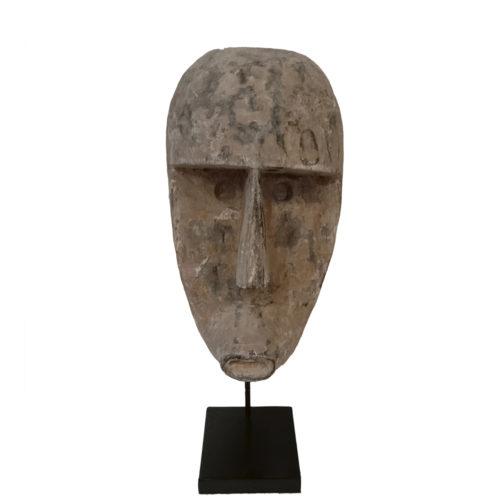 Mask On Stand  TIA-011