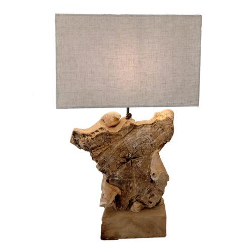 Tabble Lamp  TKD-007