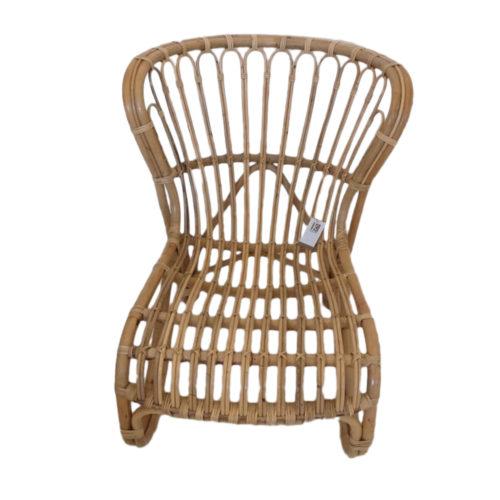 Rattan Chair Sien  MSS-001
