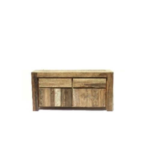 Buffet Pross 2 Drawers and 2 Doors RCK-013