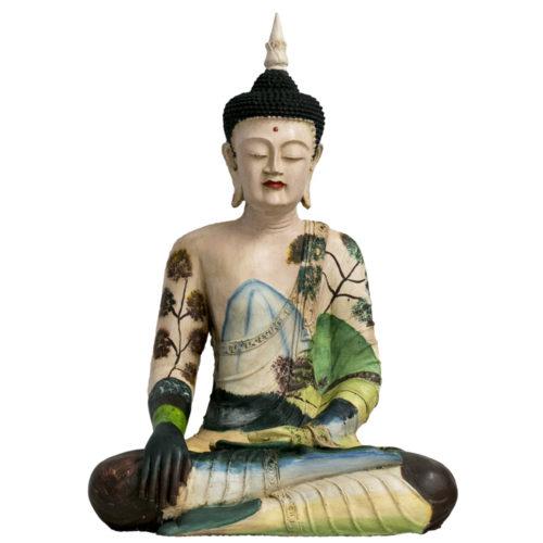 Buddha  API-004