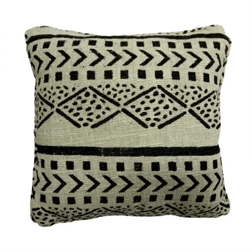 Cushion Motif  TPL-006