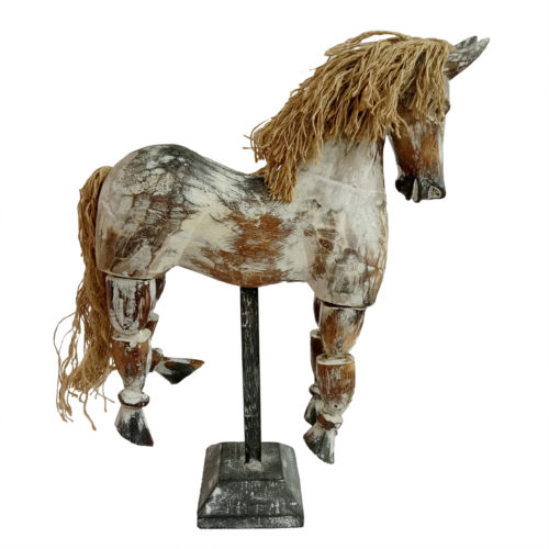 Horse Stand  WTA-002