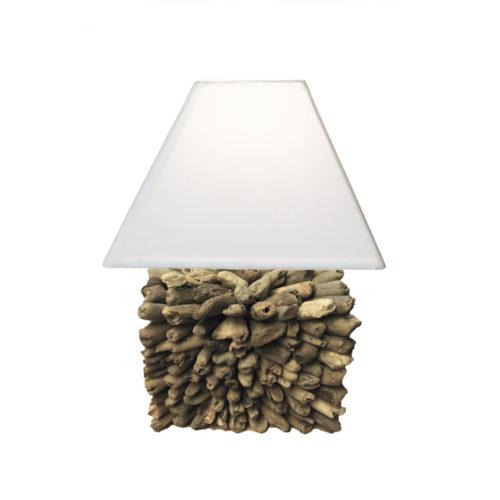 Lamp Square Full + Lamp Shade   ADO-007