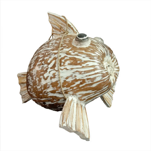 Coconut Fish  BFY-002