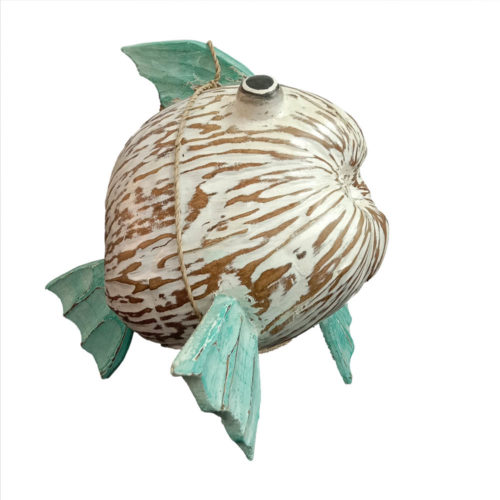 Coconut Fish  BFY-003