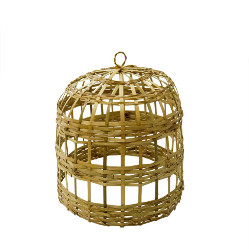 Bamboo Chandelier Large  FND-004