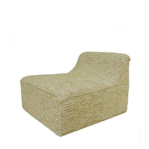 Bibloc Sisal Occ Chair  NOP-036