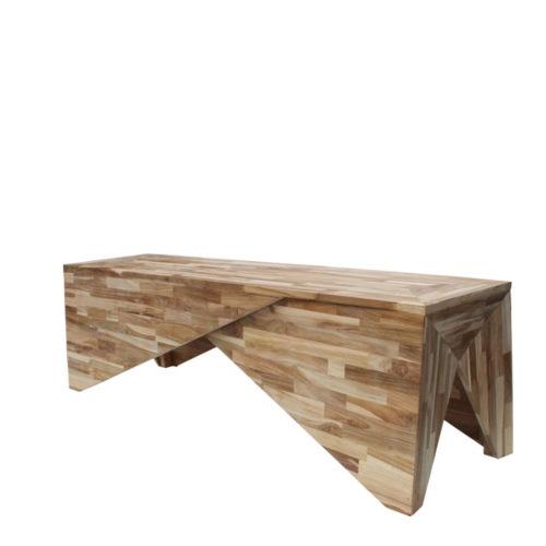 Sampanati Bench  NOP-040