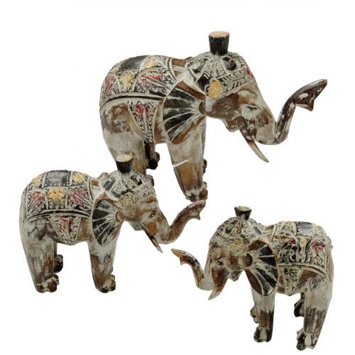Elephant Set  WTA-003