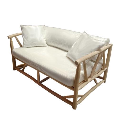 Baton Sofa 2 Seater  MSO-019