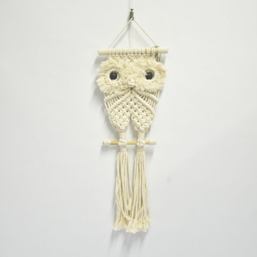 Owl Singgle Small DHL-007